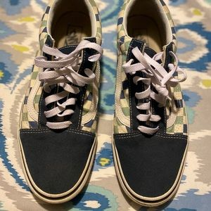 🎉Used men's Vans size 11 look🎉